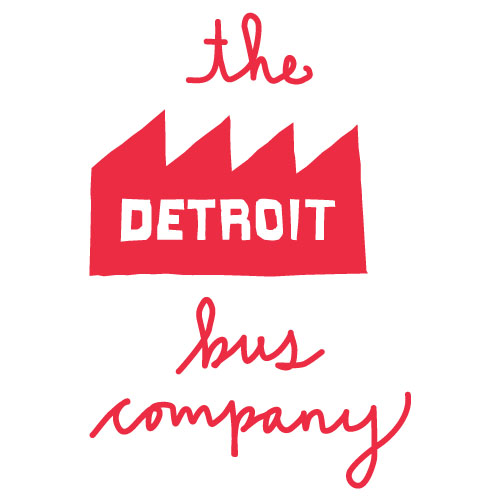 Ask Jennyfer Partners with The Detroit Bus Company for All Things Detroit